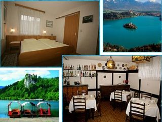 Privatvermieter Bled B & B Pension Mlinar picture 2